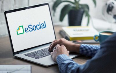 Mudanças no eSocial