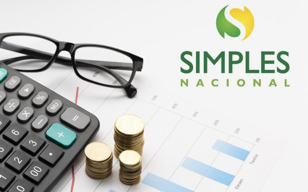 Tabela de alíquotas do Simples Nacional 2020